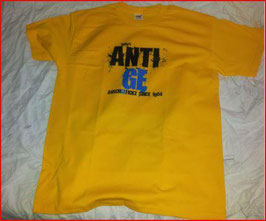 ANTI GE Shirt