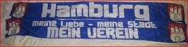 Hamburg Seidenschal