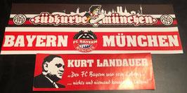 München Szeneklebermix 6058