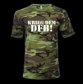 Krieg dem DFB Shirt