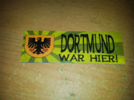 150 Dortmund war hier 12x4
