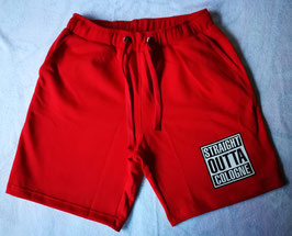 Köln Straight outta Cologne Short Rot