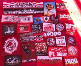 München Szenekleberpaket 6005