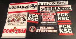 Stuttgart Szeneklebermix 6422