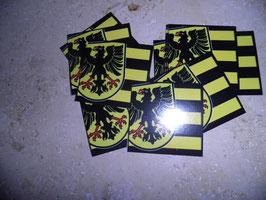 150 Dortmund Stadtwappen 5x5