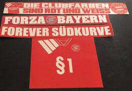 München Szeneklebermix 6747