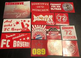 München Szeneklebermix 6060