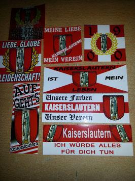 Kaiserslautern Mix 2