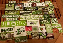 Wolfsburg Szeneklebermix 1195
