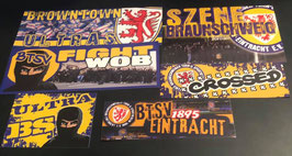 Braunschweig Szeneklebermix 6448