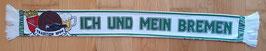 Bremen ich und mein Bremen Seidenschal
