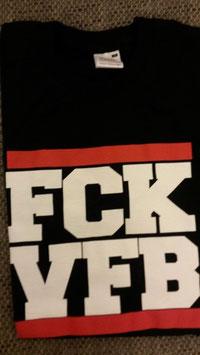 Fuck Stuttgart Shirt