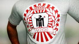 München 1900 Stadtwappen Kreis Shirt