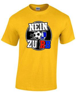 Nein zu RB Gelb Shirt