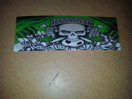 Hannover Never walk alone