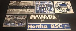 Berlin Szeneklebermix 12079
