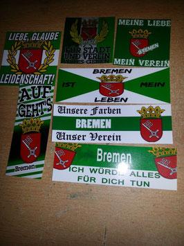 Bremen Mix 2