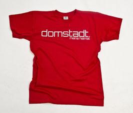 Köln Domstadt Shirt Rot