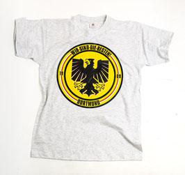 Dortmund Wir sind die Besten Shirt Grau