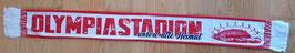 München Olympiastadion unsere alte Heimat Seidenschal