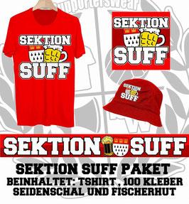 Köln Sektion Suff Paket