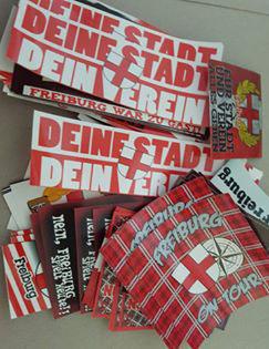 85er Freiburg Spezialmix