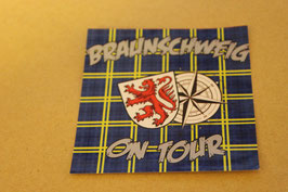 Braunschweig on Tour 8x8