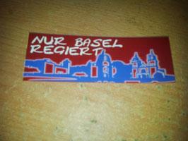 150 Nur Basel Regiert