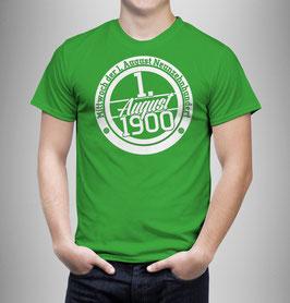 Gladbach Birthday Shirt Grün
