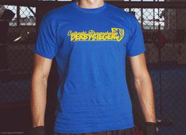 Braunschweig Derbysieger Shirt Blau