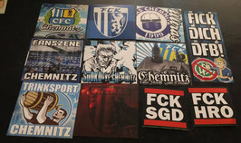 Chemnitz Szeneklebermix 6835