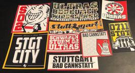 Stuttgart Szeneklebermix 6303
