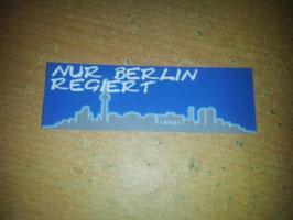 150 Nur Berlin Regiert