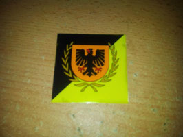 150 Dortmund Stadtwappen 6x6