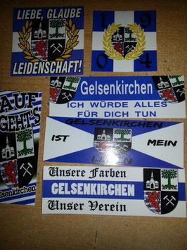 500er Schalke Mix 3