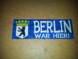 150 Berlin war hier
