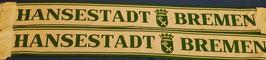 Bremen Hansestadt Seidenschal