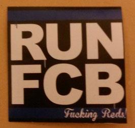 150 RUN FCB Anti München