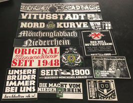 Mönchengladbach Szeneklebermix 7005