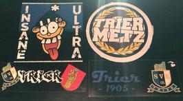Trier Szeneklebermix 6092