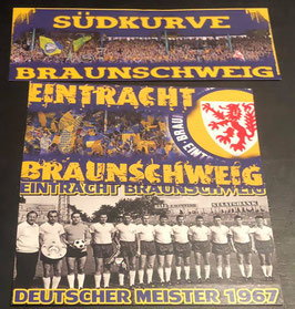 Braunschweig Szeneklebermix 6320