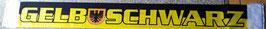 Dortmund Gelb Schwarz Seidenschal
