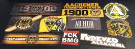 Aachen Szeneklebermix 6487