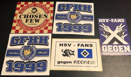 Hamburg Szeneklebermix 6168