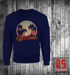 CopACABana Sweatshirt Bunt
