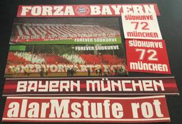 München Szeneklebermix 6742
