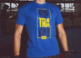Braunschweig Eintracht Shirt Blau