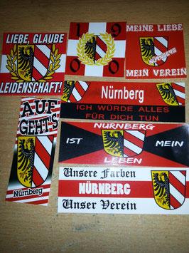 Nürnberg Mix 3