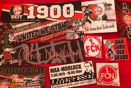 Nürnberg Szeneklebermix 6020