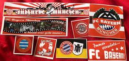 München Szeneklebermix 6022